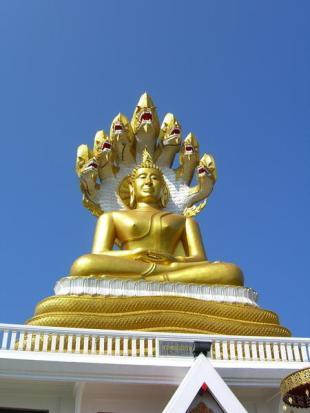890521-Giant-Naga-Hood-Buddha-0