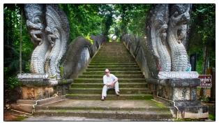 Thailand-Nagas
